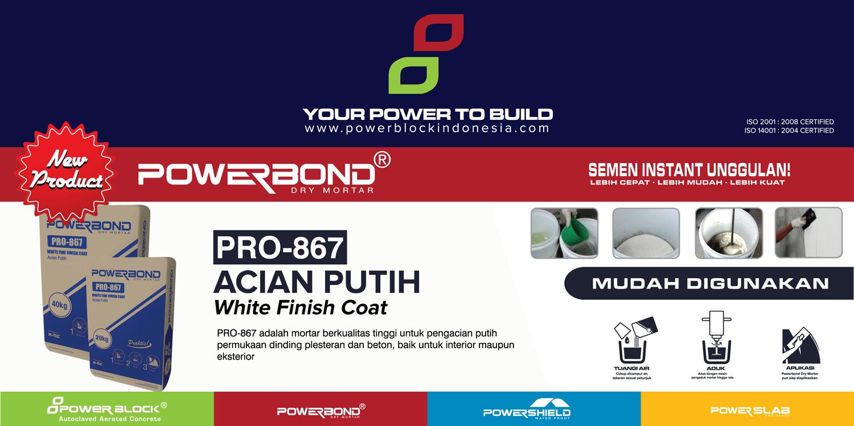 Acian-Putih-PRO 867