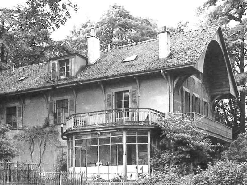 02. kantor pertama iso-1949