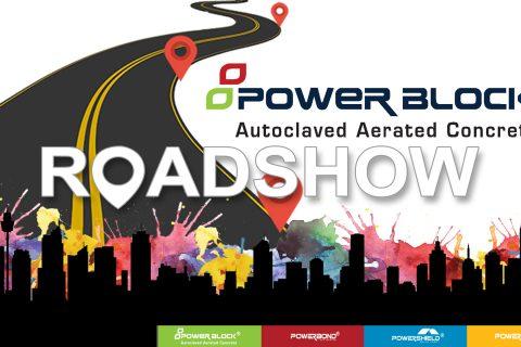 roadshow powerblock