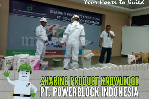 Sharing Product Knowledge