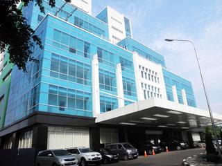 RS Pusat Otak Nasional