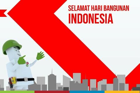 Hari Bangunan Indonesia